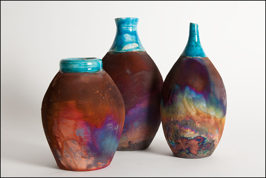 Raku Carol Ceramics