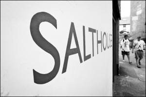 The Salthouse Gallery, St Ives