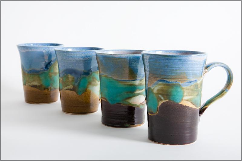 Chiltern Hills mugs