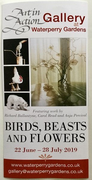 Birds Beasts and Flowers poster